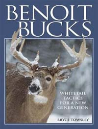 Benoit Bucks Book